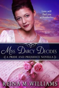 Review: Miss Darcy Decides
