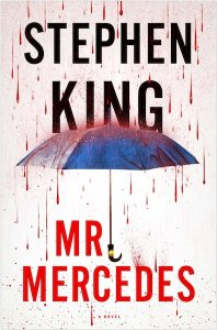 Book Review: Mr. Mercedes