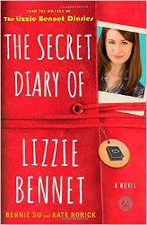 Book Review: The Secret Diary of Lizzie Bennet