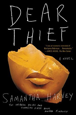 Review: Dear Thief