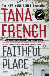 Review: Faithful Place