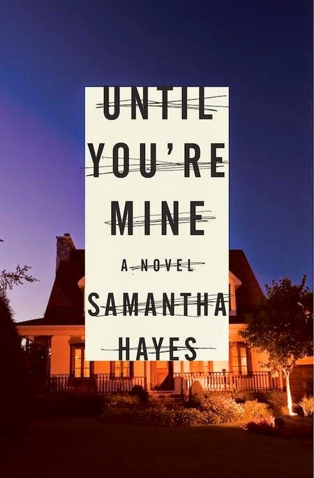 Review: Until You're Mine