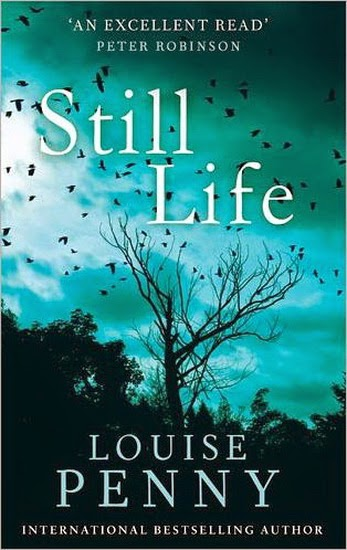 Review: Still Life