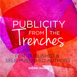 Book Review: Publicity From The Trenches
