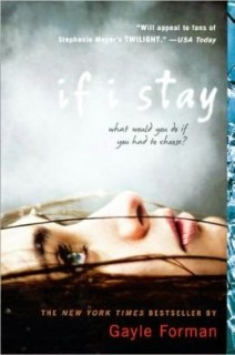 https://www.goodreads.com/book/show/6564365-if-i-stay