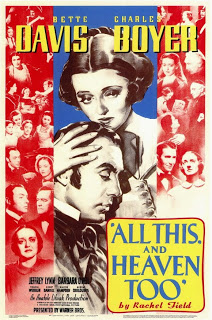 All This and Heaven Too Movie Review