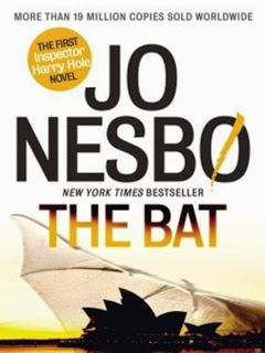 Book Review: The Bat Harry Hole #1