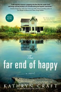 Book Review: The Far End of Happy