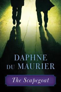 The Scapegoat by Daphne du Maurier