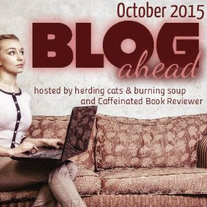 Blog Ahead October 2015