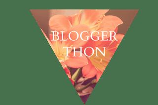Blogger Thon in November