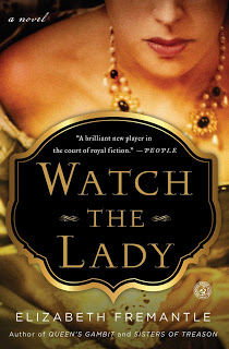 https://www.goodreads.com/book/show/23492757-watch-the-lady