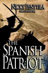 The Spanish Patriot by Nicky Penttila