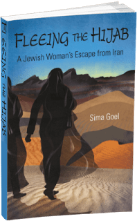 Book Spotlight: Fleeing The Hijab