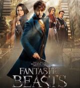 Fantastic Beasts and Where to Find Them Movie Review