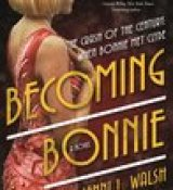 Release Day: Becoming Bonnie & Giveaway