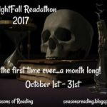 FrightFall Readathon 2017