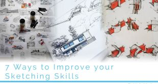 7-ways-to-improve-your-sketching-skills