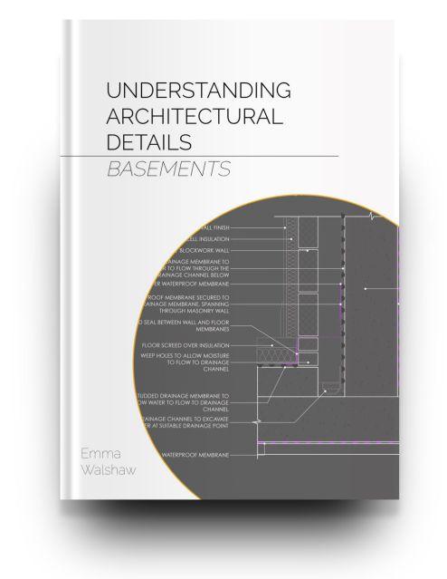 Understanding architectural details basements