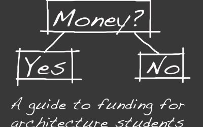 A guide to funding for architecture students
