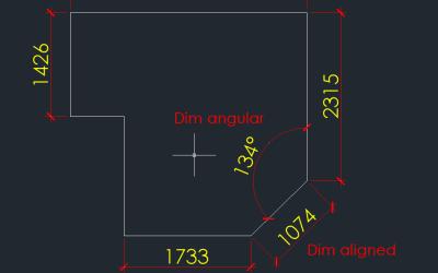 Quick CAD Tips – Dimensions