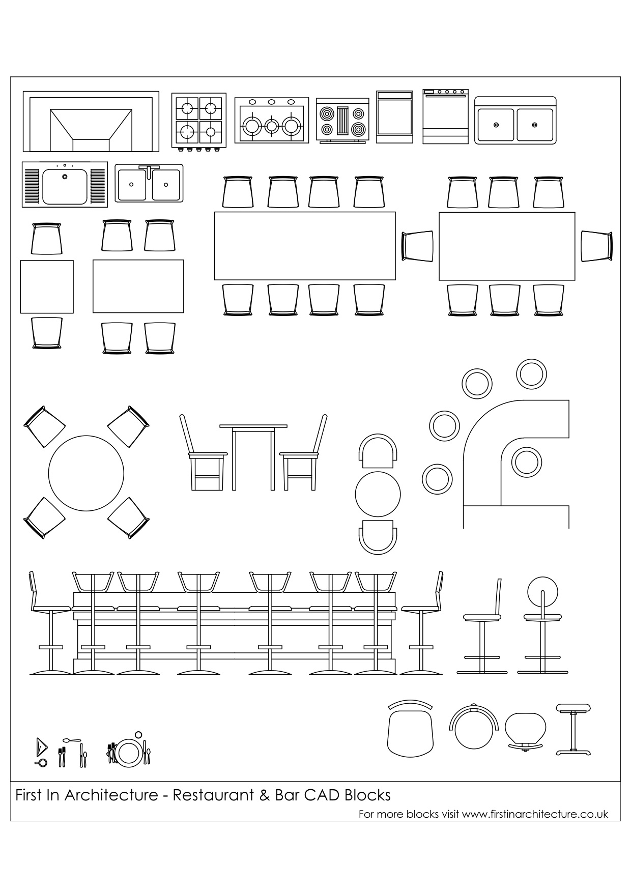 Landscape Design Drafting Kit