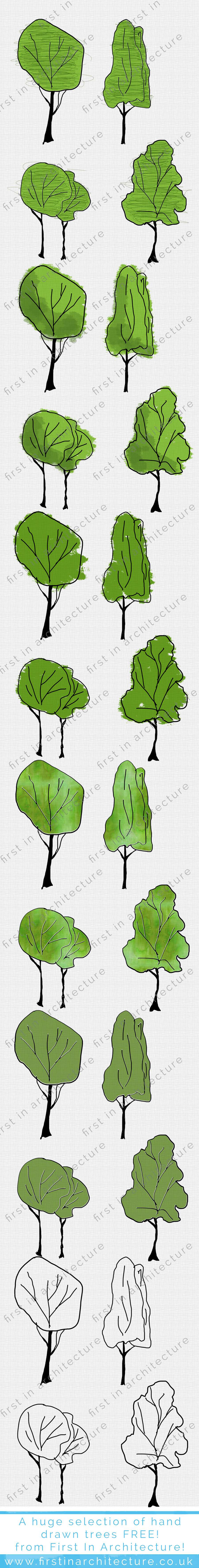 FIA Free PSD Trees in Elevation 1