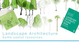 Landscap Architecture Resources