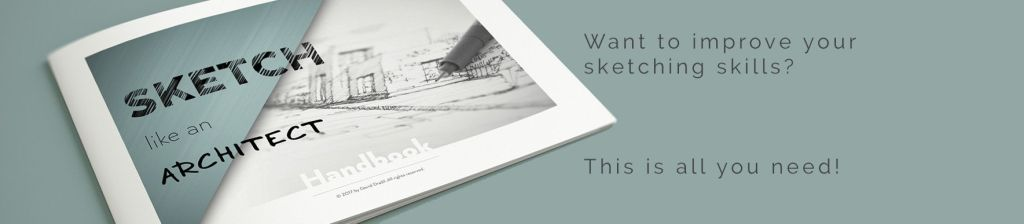 Sketch Like an Architect