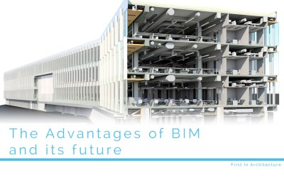 The Advantages of BIM and its Future