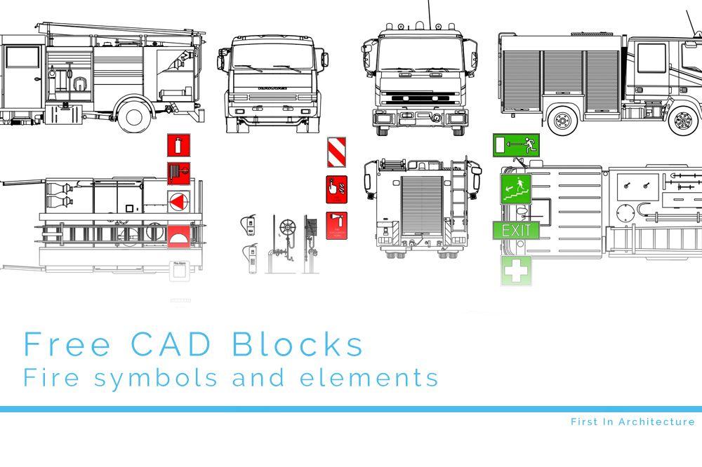 Electrical Schematic Symbols On Smoke Detector Block Diagram Symbol