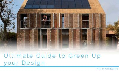 Ultimate Guide to Green Up Your Design
