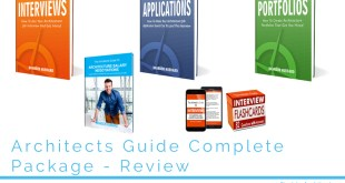 Architects Guide Complete Package