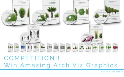 [Arch Viz Competition] And the winner is….