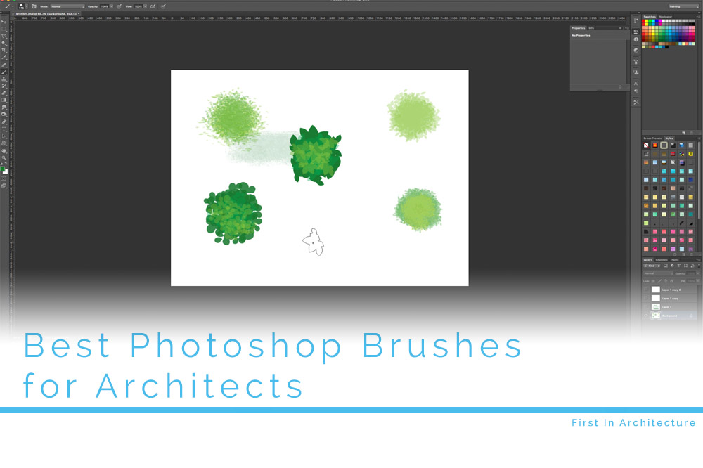 Top Ten Best Photoshop Brushes You Need In Your Life