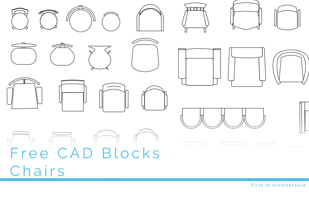 Cad Blocks Furniture Archives First In Architecture