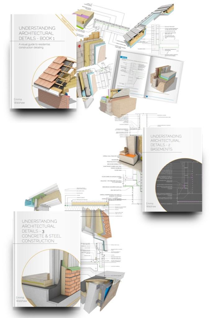 Understanding Architectural Details – 3rd Edition