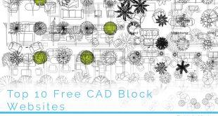 Best CAD Block Websites