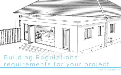 Building Regulations Basic Requirements For Your Project