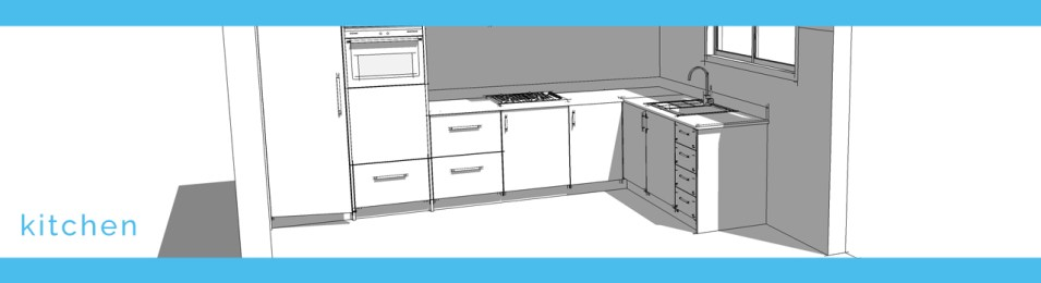 Kitchen building regulations requirements