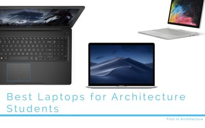 What is the best laptop for architecture students? 2019/2020