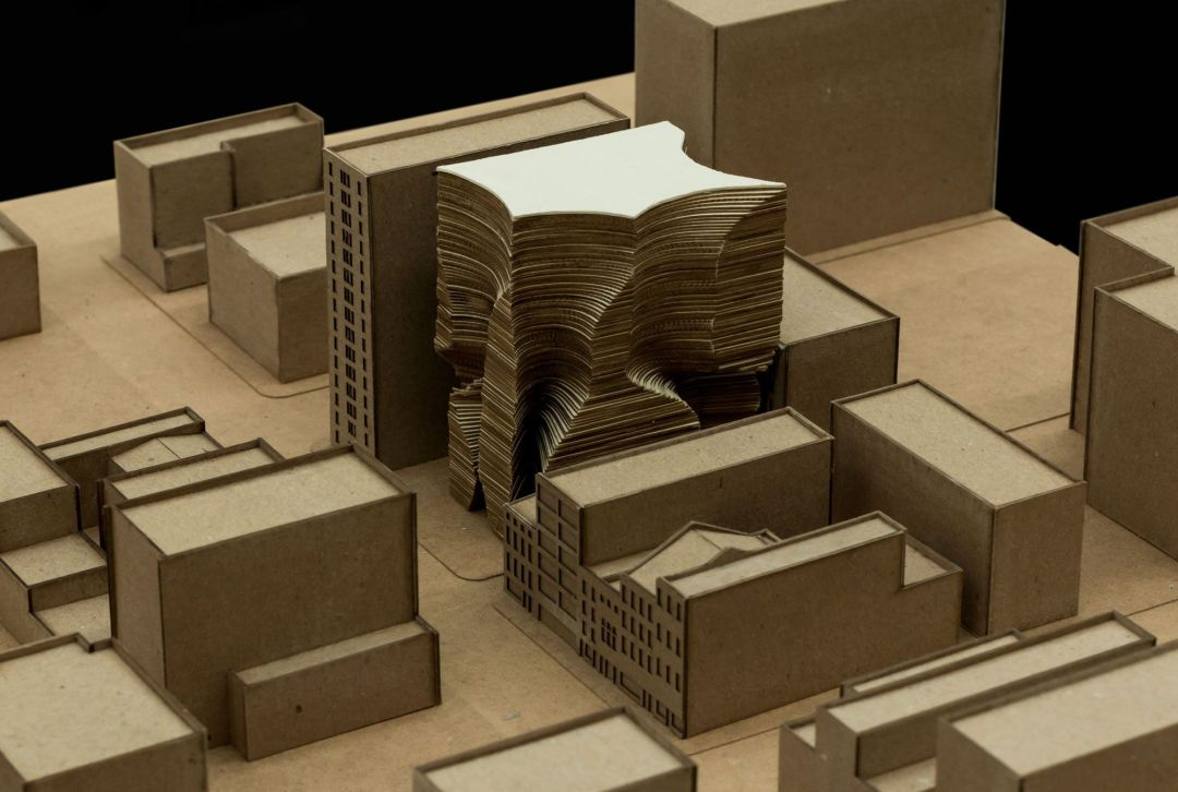 Architectural Model Making - The Guide - First In Architecture