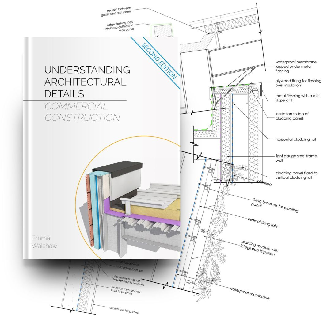 Understanding Architectural Details - Commercial 2nd Edition - First