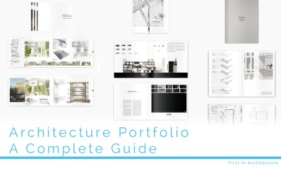 Guide to Creating an Awesome Architecture Portfolio