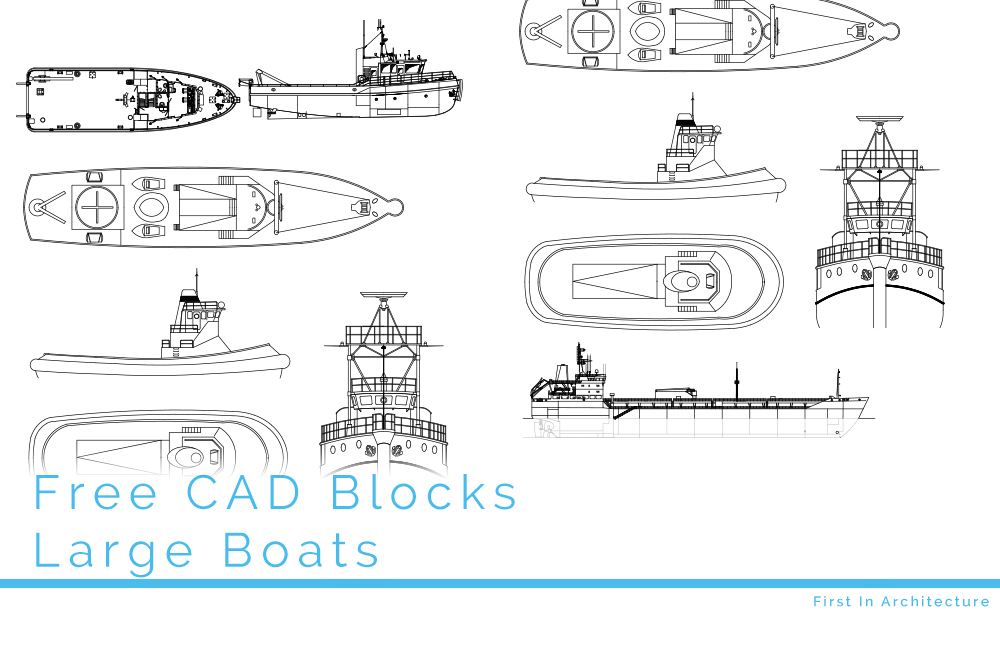 CAD Blocks - Vehicles Archives - First In Architecture