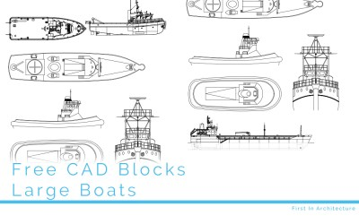 CAD Blocks Archives - First In Architecture
