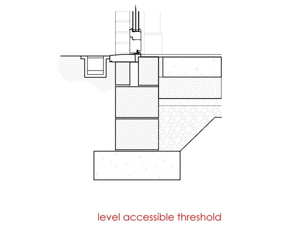 06 Level threshold detail