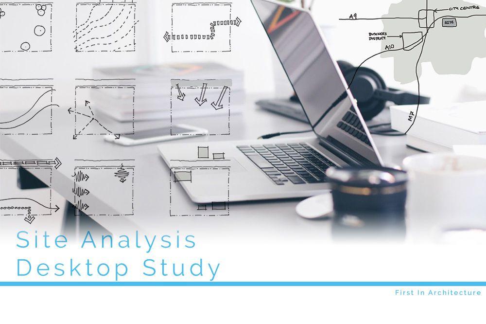 Site Analysis Desktop Study FI