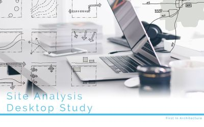 Site Analysis Desktop Study