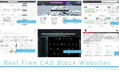 Best Free AutoCAD Block Websites